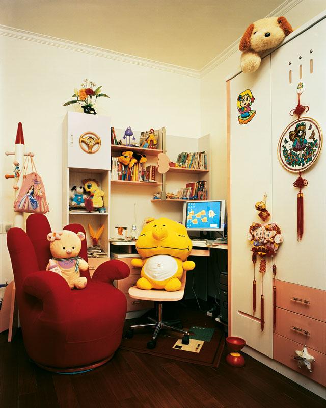 Where Children Sleep - 30