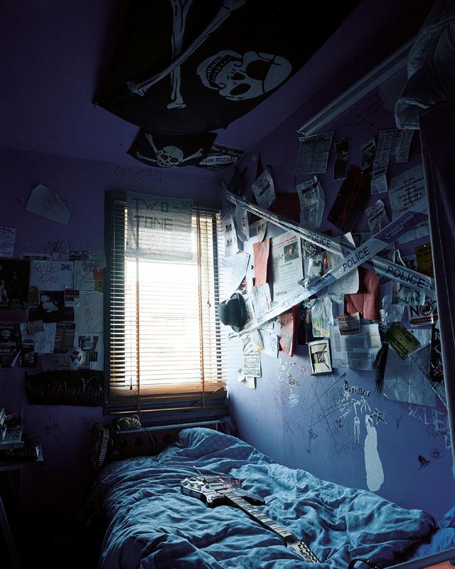Where Children Sleep - 36