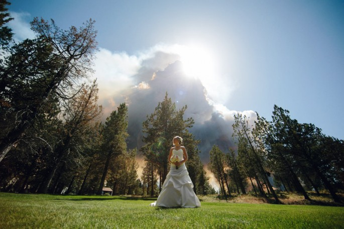 Wildfire Wedding 01b