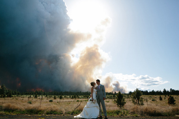 Wildfire Wedding 03