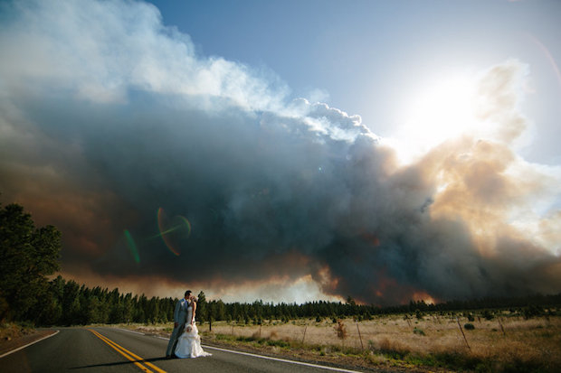 Wildfire Wedding 04