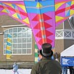 Winter Kite Festival 2