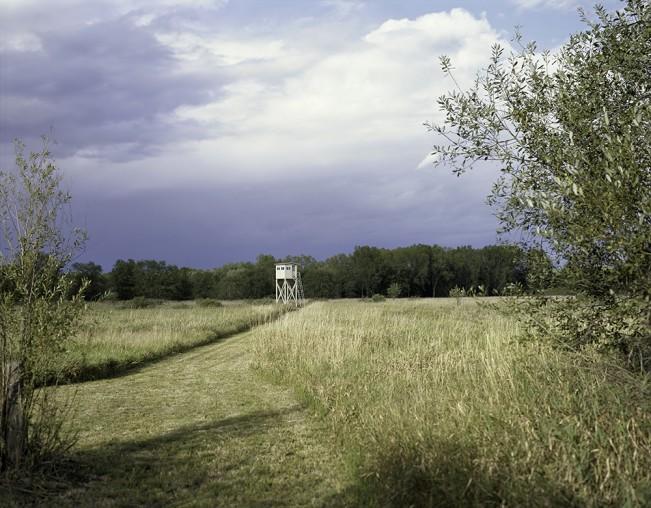 Wisconsin Deer Stands - 02