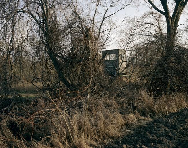 Wisconsin Deer Stands - 06