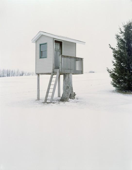 Wisconsin Deer Stands - 11