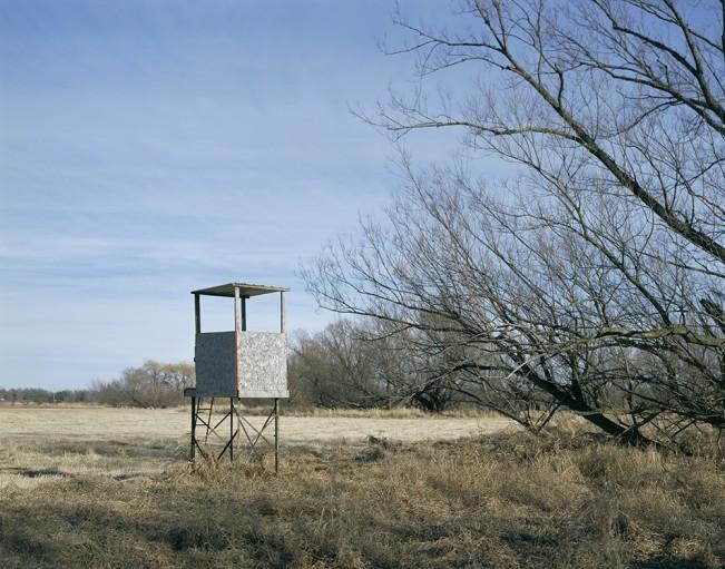 Wisconsin Deer Stands - 15