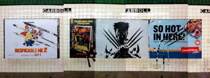 Wolverine Ad - 02