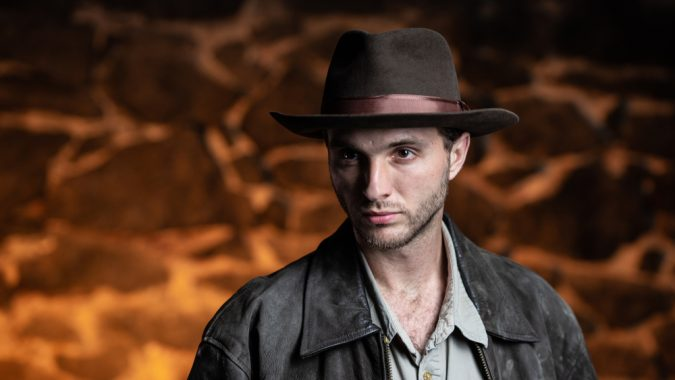 d6aaf78eda4e Harrison Ford Says No One Can Replace Him as Indiana Jones | 22 Words