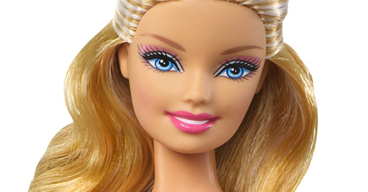 teen barbie nude talk