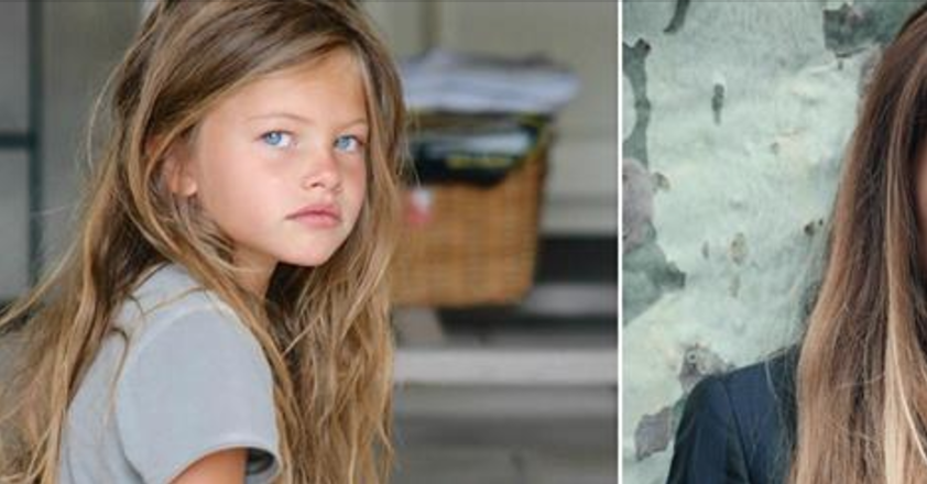 what 'the most beautiful girl in the world' looks like today | 22