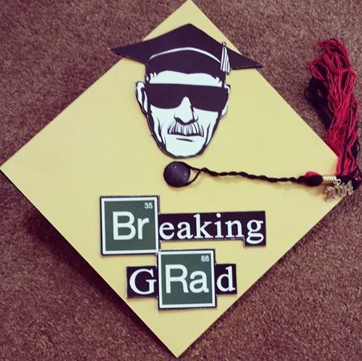 30 hilarious graduation cap ideas you ve got to see 22 words
