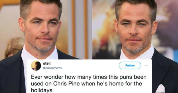 Is chris pine circumcised, grid girl sex