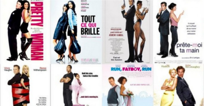 10 movie poster cliches (with plenty of examples)
