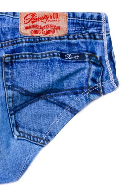 5125bbab7d Denim Speedos Are Actually a Thing That Exists | 22 Words