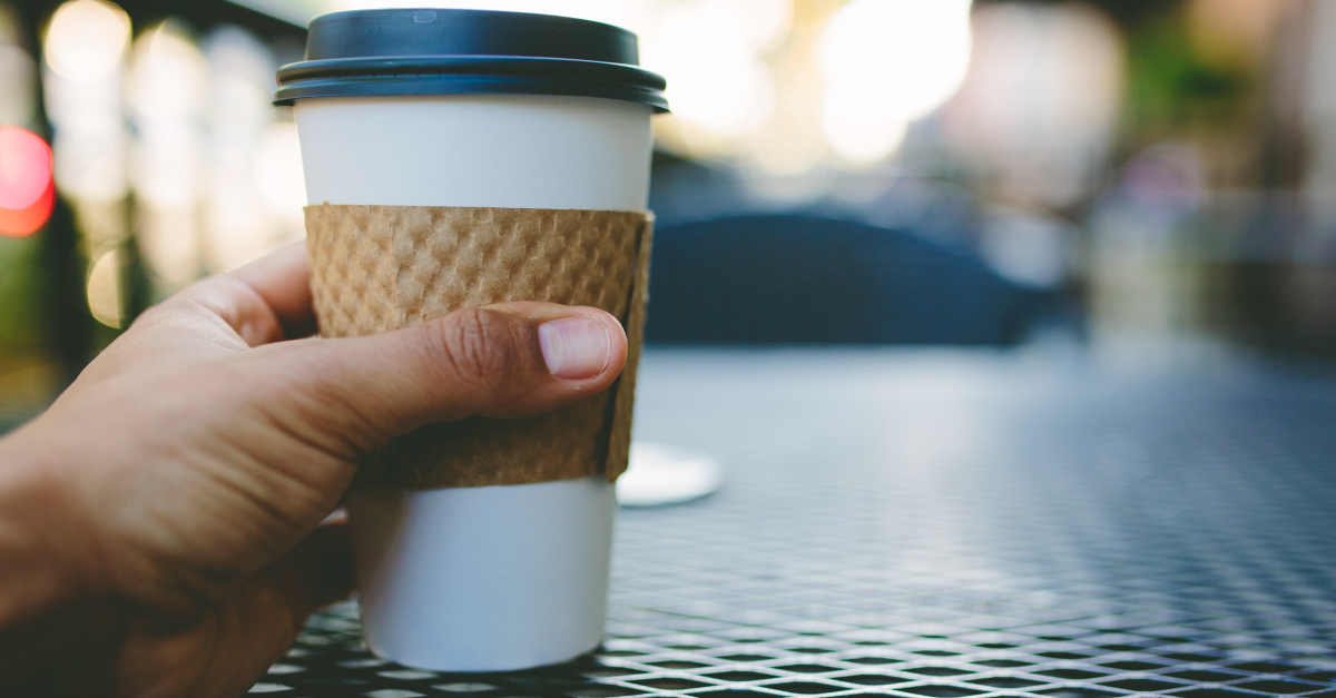 Here Are 9 Places You Can Get Free Coffee for National Coffee Day