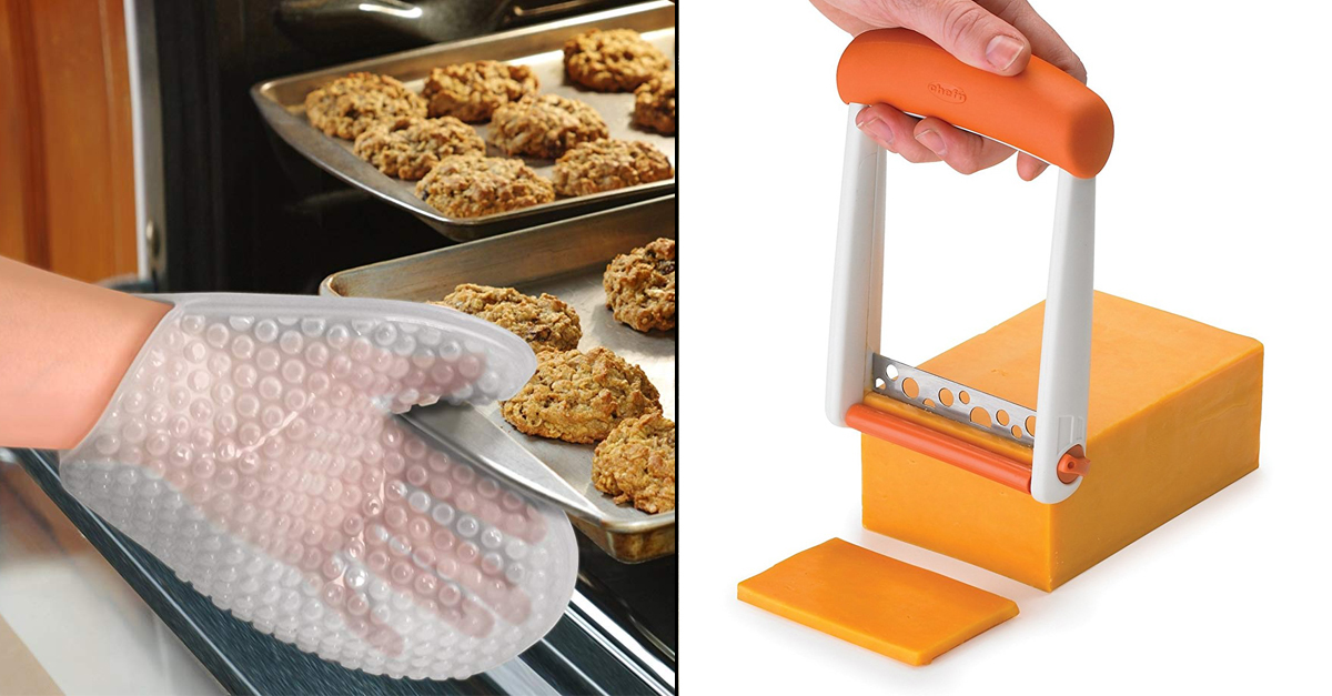 36 Weird Amazon Kitchen Gadgets That Are Actually Genius 22 Words