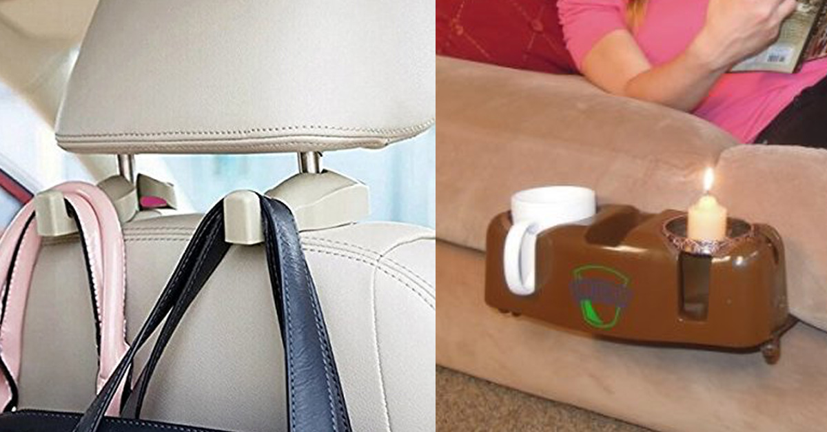 26 Brilliantly Handy Gadgets That Make Life Easier | 22 Words