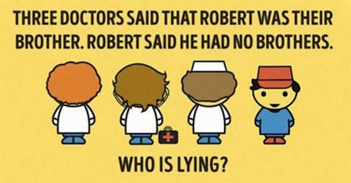 12 quick riddles that will put your intelligence to the