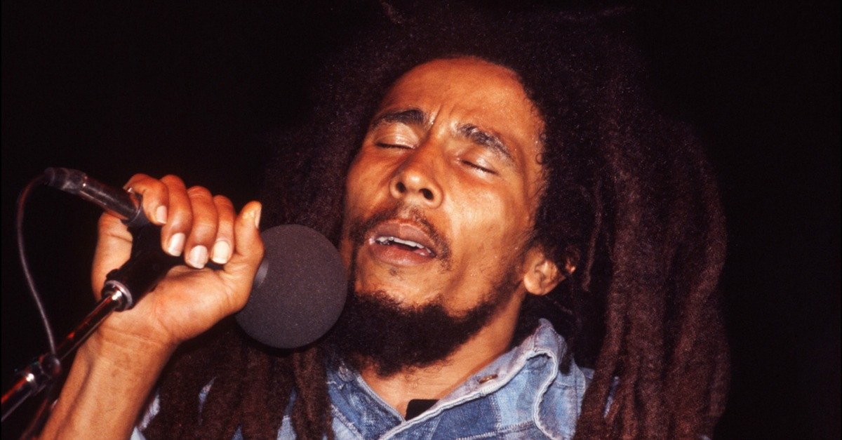 Bob Marley Lied About Who Wrote No Woman No Cry For The Most