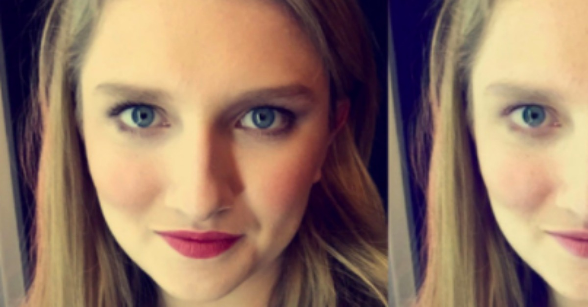 f5c5edcd334 This Infuriating New App Shows What Women 'Really' Look Like Without Makeup