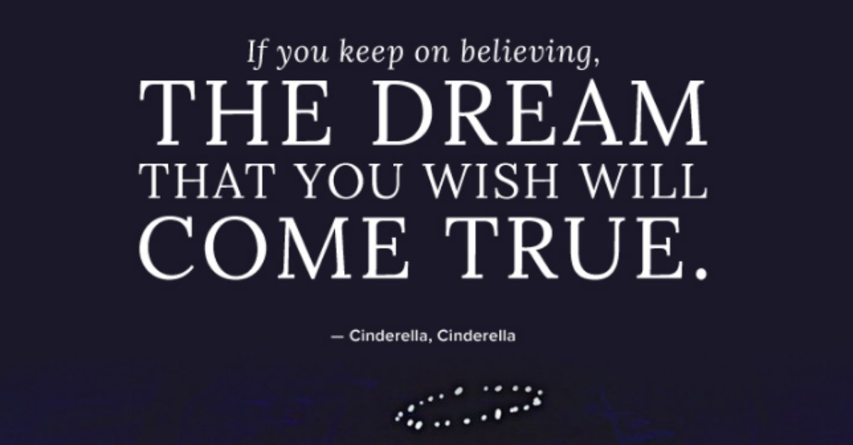 40 Surpisingly Inspirational And Profound Disney Movie Quotes 40Words Adorable Profound Quotes