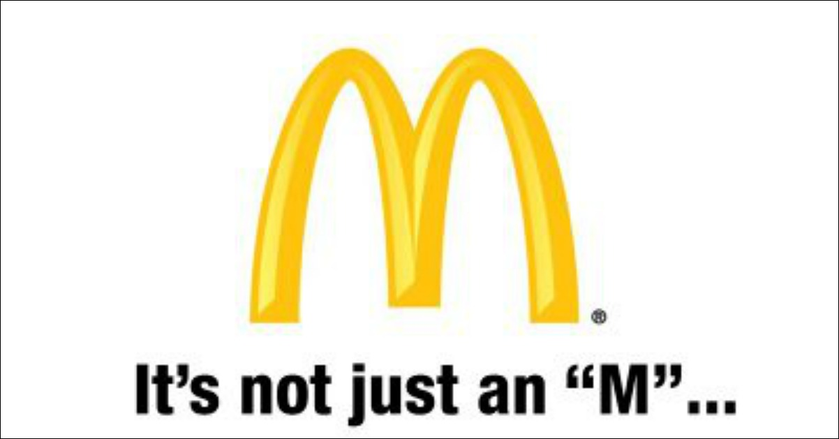 29 Logos With Super Sneaky Hidden Meanings 22 Words