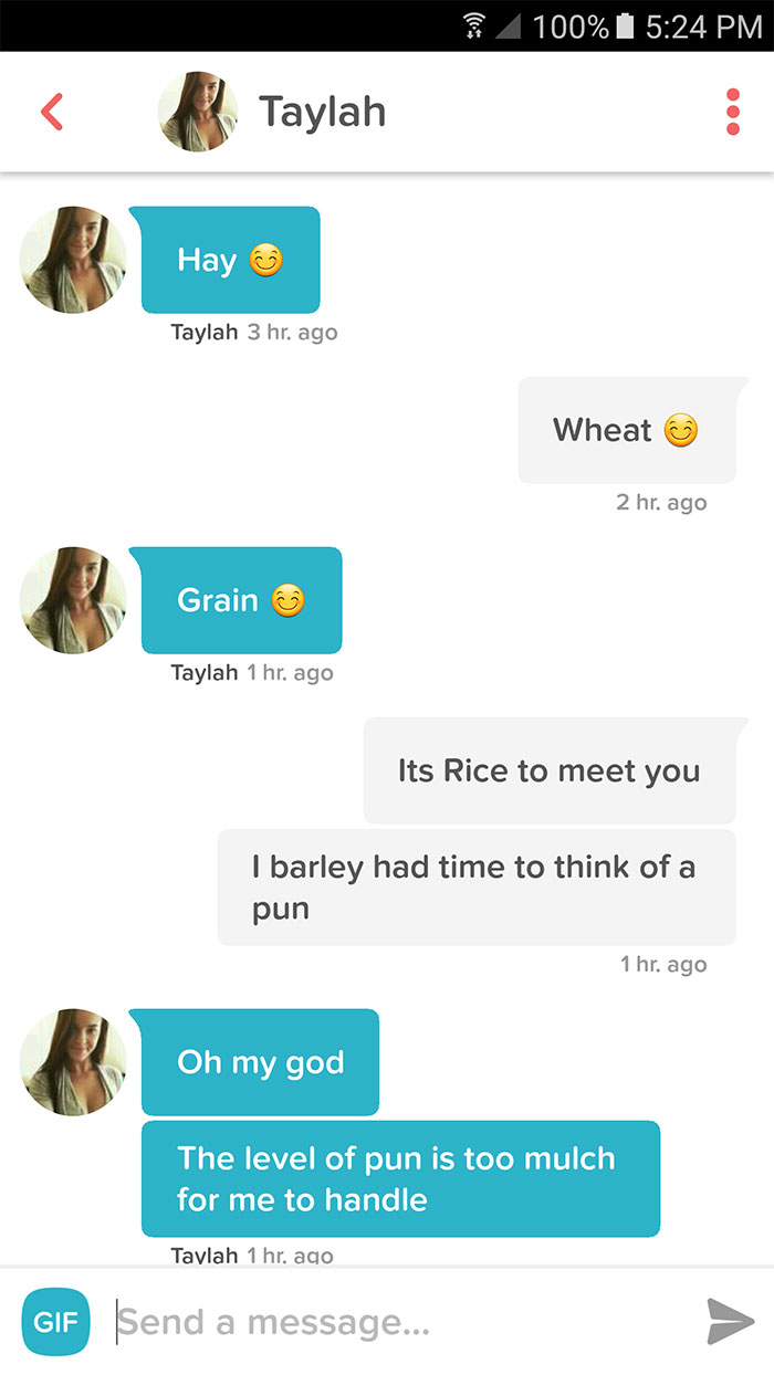 good tinder pick up lines reddit