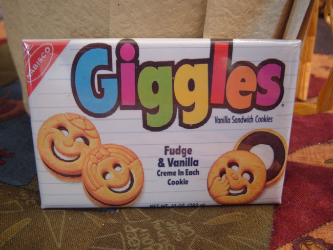 30 Discontinued Snack Foods That Will Make You Feel Like a Kid Again