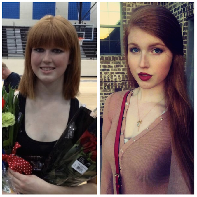 39 People Whose Glow Ups Will Make You Say