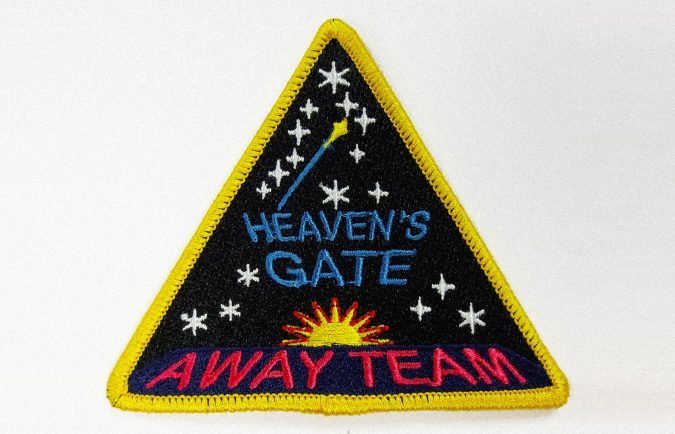 c9fa793ebbf0 25 Things You ll Wish You Never Knew About the Heaven s Gate Suicide ...