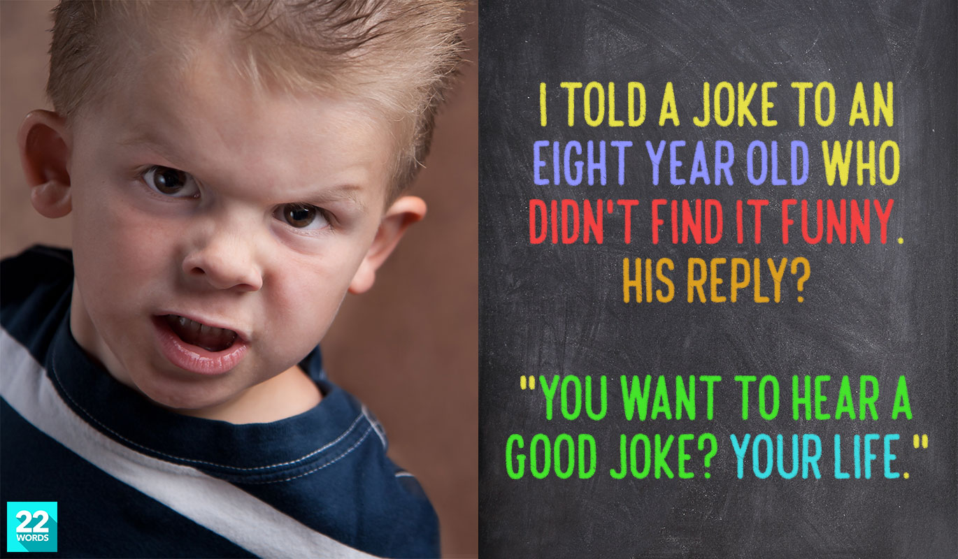 funny insults for boys