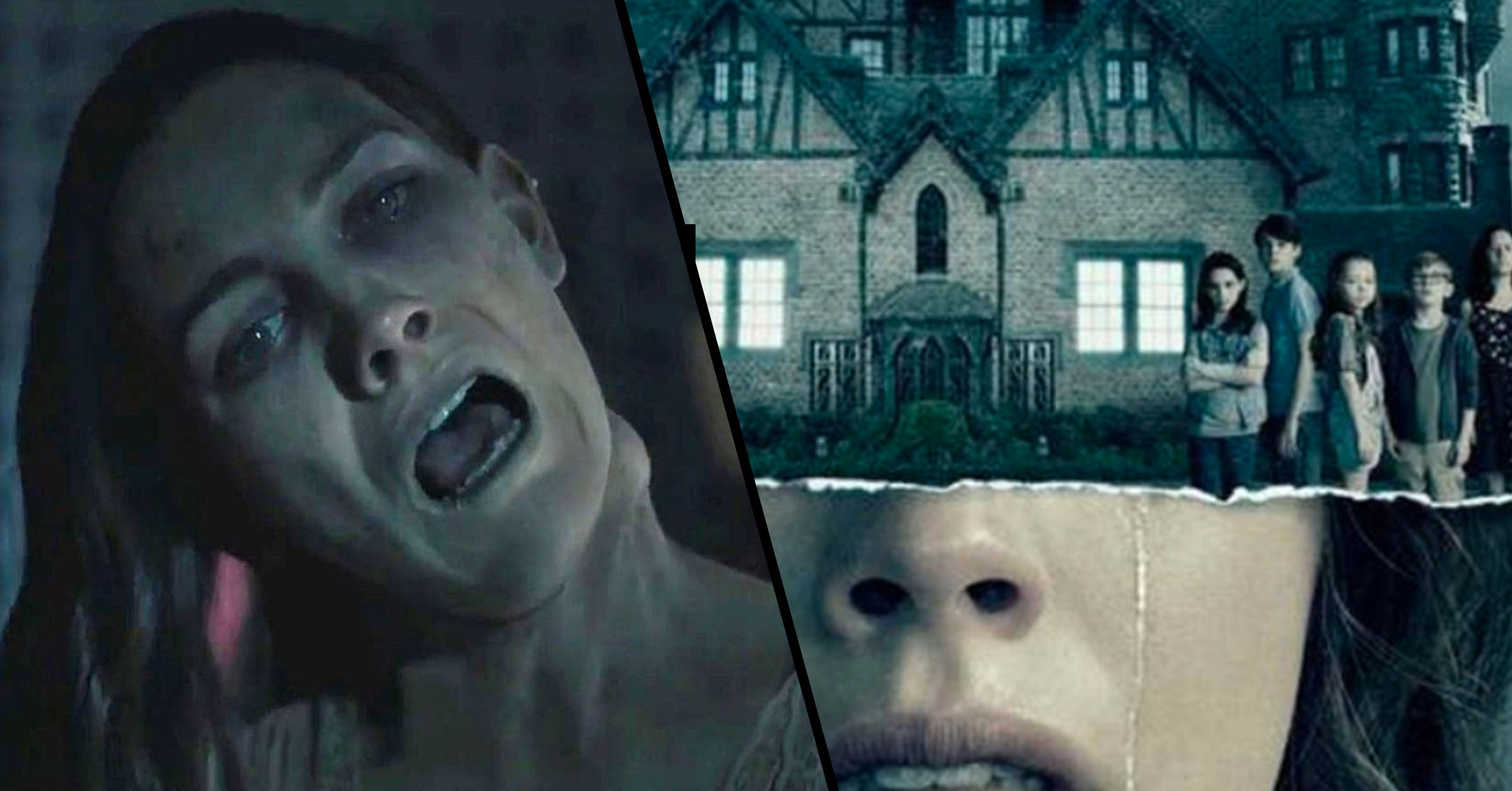 The Haunting Of Bly Manor Has Finished Filming