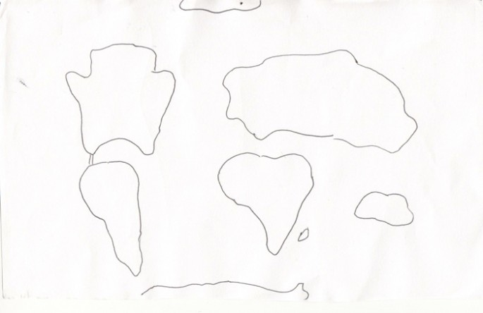 map drawings - 04