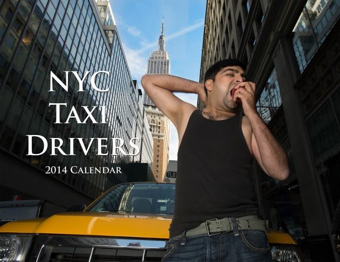 nyc taxi driver calendar (1)
