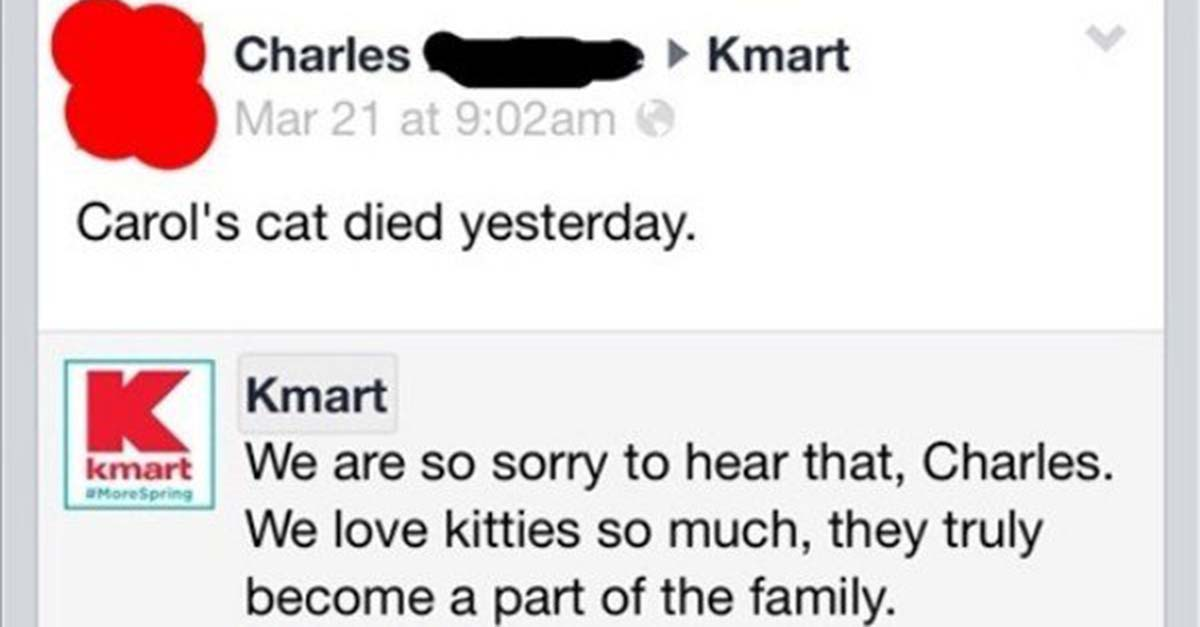 28 Times Elderly People Were Hilariously Honest On Facebook | 22 Words