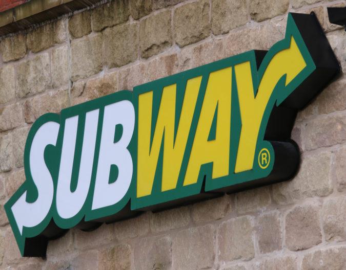 The Sandwich Artist Took a Picture of It Woman's Drunken Subway - AnimalsForest.com