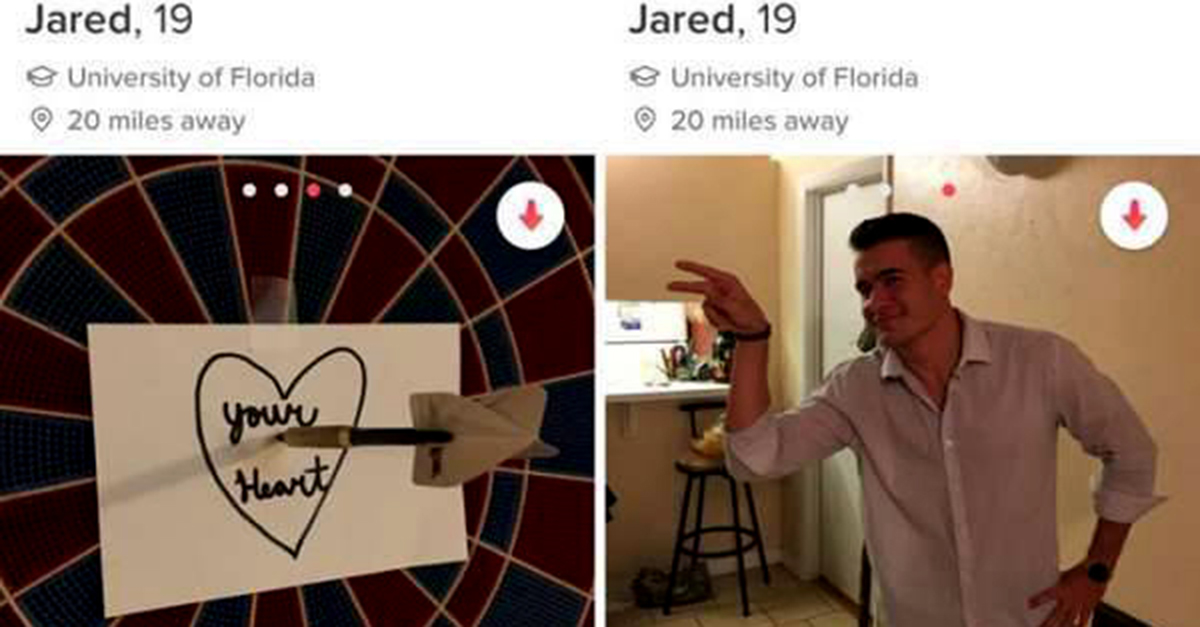 VERONICA: How does dating work in florida