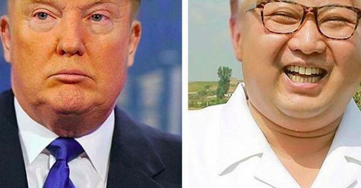 Trump Jung
